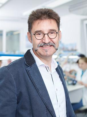 Portrait Christian Lüneburg